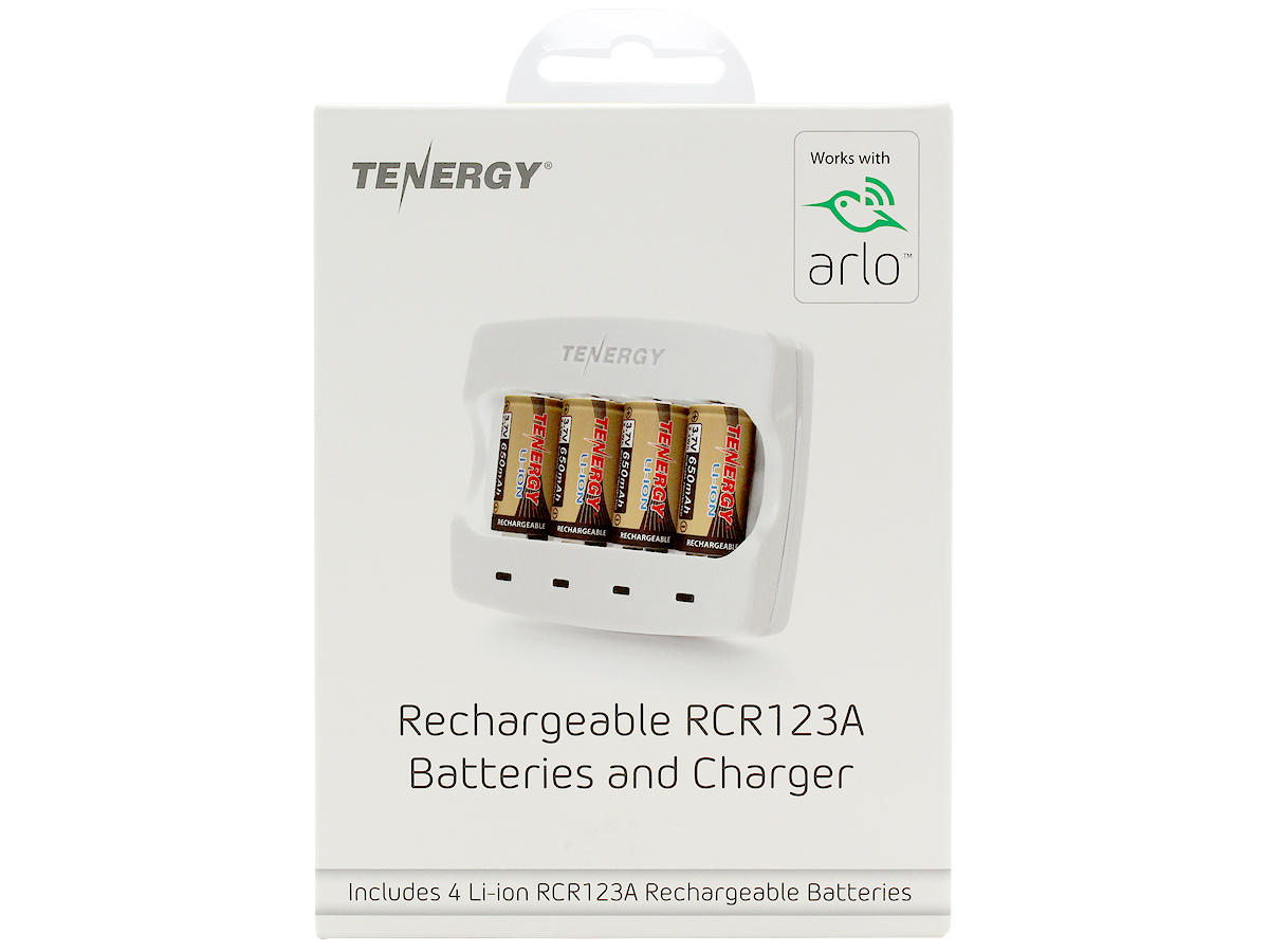 Package Shot of the Tenergy 34154 Combo Kit