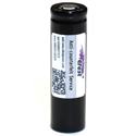 Efest 3709 14500 800mAh 3.7V Unprotected Lithium Ion (Li-ion) Flat Top Battery - Boxed