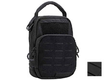 Nitecore Daily Tactical Pouch - Available with Velveteen or Rubber Exterior