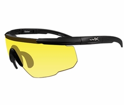 Wiley X Sunglasses Saber Advanced with High Velocity Protection in Various Color Schemes (300 301 302 302RX 303 303RX 306 306RX 307 307RX 309 309RX)