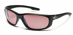 Smith Optics - CHAMBER Tactical Sunglasses with Black Frames with Ignitor Lenses