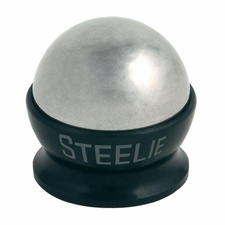 Nite Ize Steelie Dash Ball for Dashboard Car Mount - Adhesive Tape Included (STDM-11-R7)