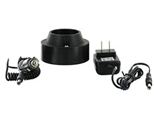 Sunwayman Charger Base for V60C Rechargeable LED Flashlight (Use with 18650s Only)