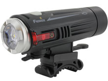 Fenix BC21R USB Rechargeable Bike Light - CREE XM-L2 T6 LED - 880 Lumens - Uses 1 x 18650 (Included) or 2 x CR123As