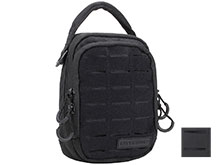 Nitecore Utility Tactical Pouch - Available with Velveteen or Rubber Exterior