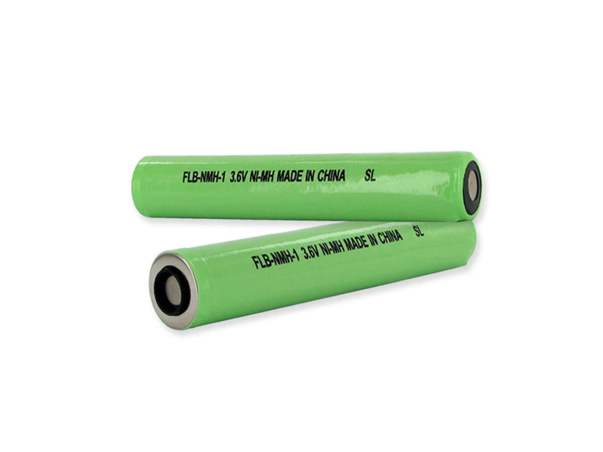 Replacement NiMH Battery Pack for Stinger and Polystinger Lights