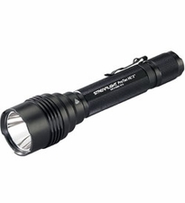 Streamlight ProTac HL 3 High Lumen Professional Tactical Flashlight - C4 LED - 1100 Lumens - Includes 3 x CR123As (88047)