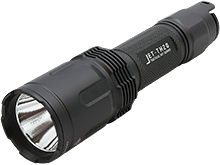 JETBeam TH20 LED Flashlight - CREE XHP70.2 LED - 3150 Lumens - Uses 1 x 18650 (Included)