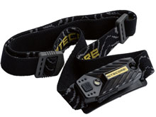 Nitecore T360 USB Rechargeable LED Headlamp - 45 Lumens - Includes Li-ion Battery Pack