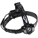 Princeton Tec Apex USB Rechargeable Headlamp - 5 x LEDs - 350 Lumens - Includes Li-ion Battery - Black