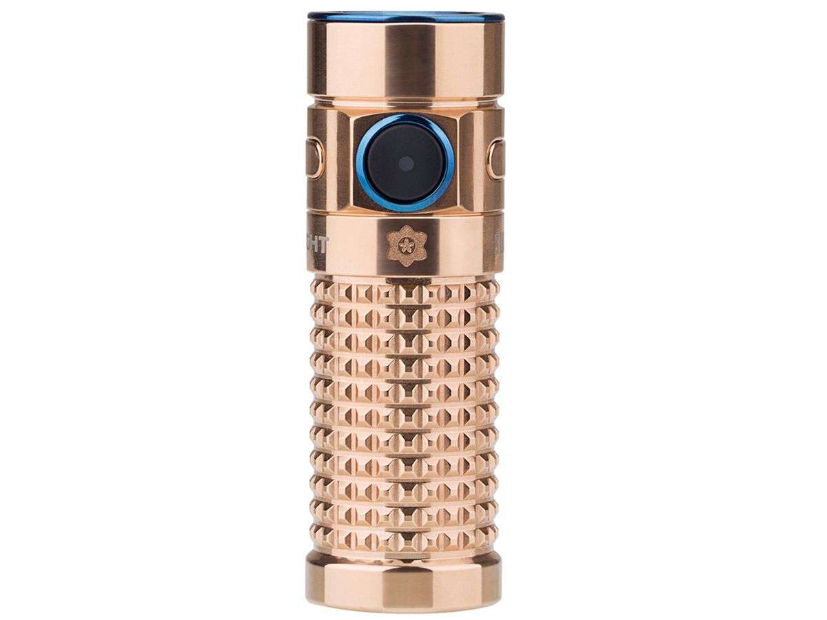 Summer S1R II TI vertical with battery indicator