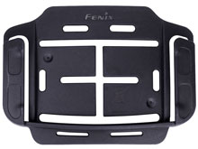Fenix ALG-03 Headlamp Attachment for the HL55 and HL60R