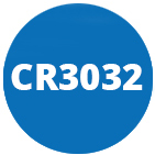 CR3032 Lithium Coin Cell Batteries