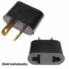 Adapter Plug  for Australia and New Zealand Type I UG-C (SS406)
