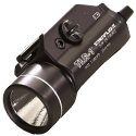 Streamlight TLR-1 69110 LED Pistol Light - Picatinny and Glock Rail Mount - Fits Beretta 90two, S&W 99 and S&W TSW - 300 Lumens - Includes 2 x CR123As