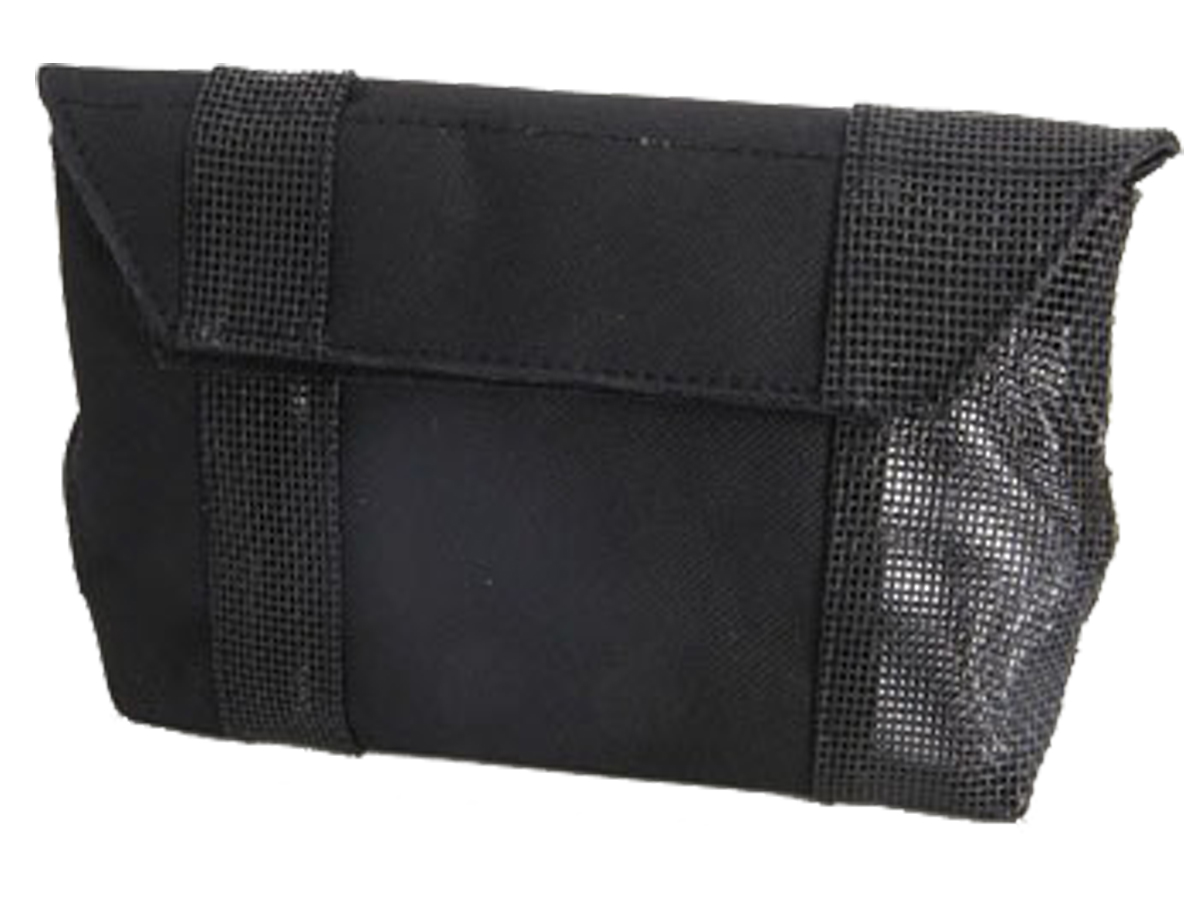 AE Light charger pouch front view