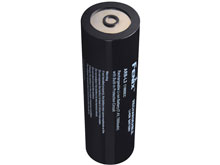 Fenix ARB-L3 7800mAh 7.4V Protected Lithium Ion (Li-Ion) Proprietary Battery for RC40 Flashlight - Boxed