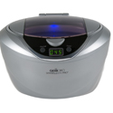 GemOro Sparkle Spa Pro - Personal Ultrasonic Cleaner - Slate (GEMORO-1791)