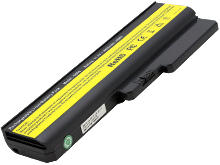 Empire LTLI-9173-44 11.1V 4400mAh Lithium-Ion (Li-Ion) Replacement Laptop Battery for LENOVO Laptops
