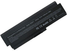 Empire LTLI-9270-4-4 4400mAh 10.8V Replacement Lithium Ion (Li-Ion) Battery for Various Toshiba Satellite Laptops