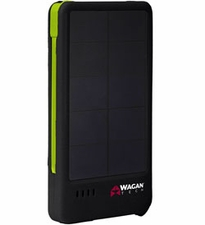 WAGAN TECH Solar e Power Solo (8323)