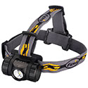 Fenix HL35 Lightweight Headlamp - CREE XP-G2 R5 LED - 450 Lumens - Uses 2 x AA (Included) or 2 x 14500s
