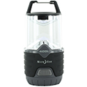 Nite Ize Radiant 400 Lantern - White LED - 400 Lumens - Uses 3 x Ds (R400L-09-R8)