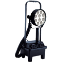 AELight 30/15W Portable Explosion Proof Light - Class I Div 2, Groups A & B - Flood or Spot