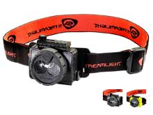Streamlight 616 Double Clutch Headlamp - C4 LED - 125 Lumens -  1 x Li-Ion Battery - Comes In Two Colors With Multiple Accessories