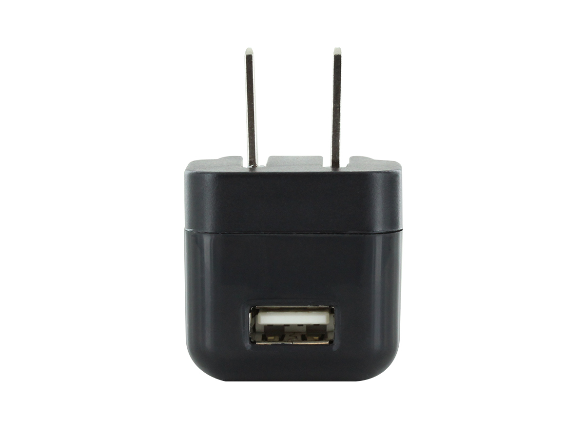 Main Shot of the ASP AC USB Wall Adapter