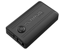 Klarus PP20 2000mAh Replacement Battery Pack for the HR1 Plus