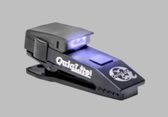 QuiqLitePro  UV/White LED ID Check Light (QUIQLITE-Q-PROUVW)