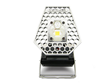 Striker Mobile Task Light - 1200 Lumens - Includes 4000mAh Li-ion Battery pack
