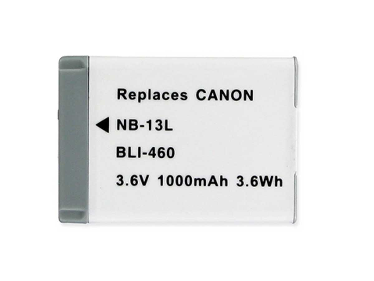Empire BLI-460 Replacement Battery for the Canon NB-13L Camera