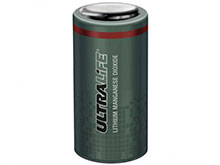 Ultralife U10025 3V 4.8Ah C-Size Lithium Primary (LiMnO2) MIDS-LVT Battery