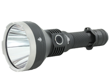Acebeam T27 Rechargeable Flashlight - CREE XHP35 LED - 2500 Lumens - Uses 1 x 21700 (included)