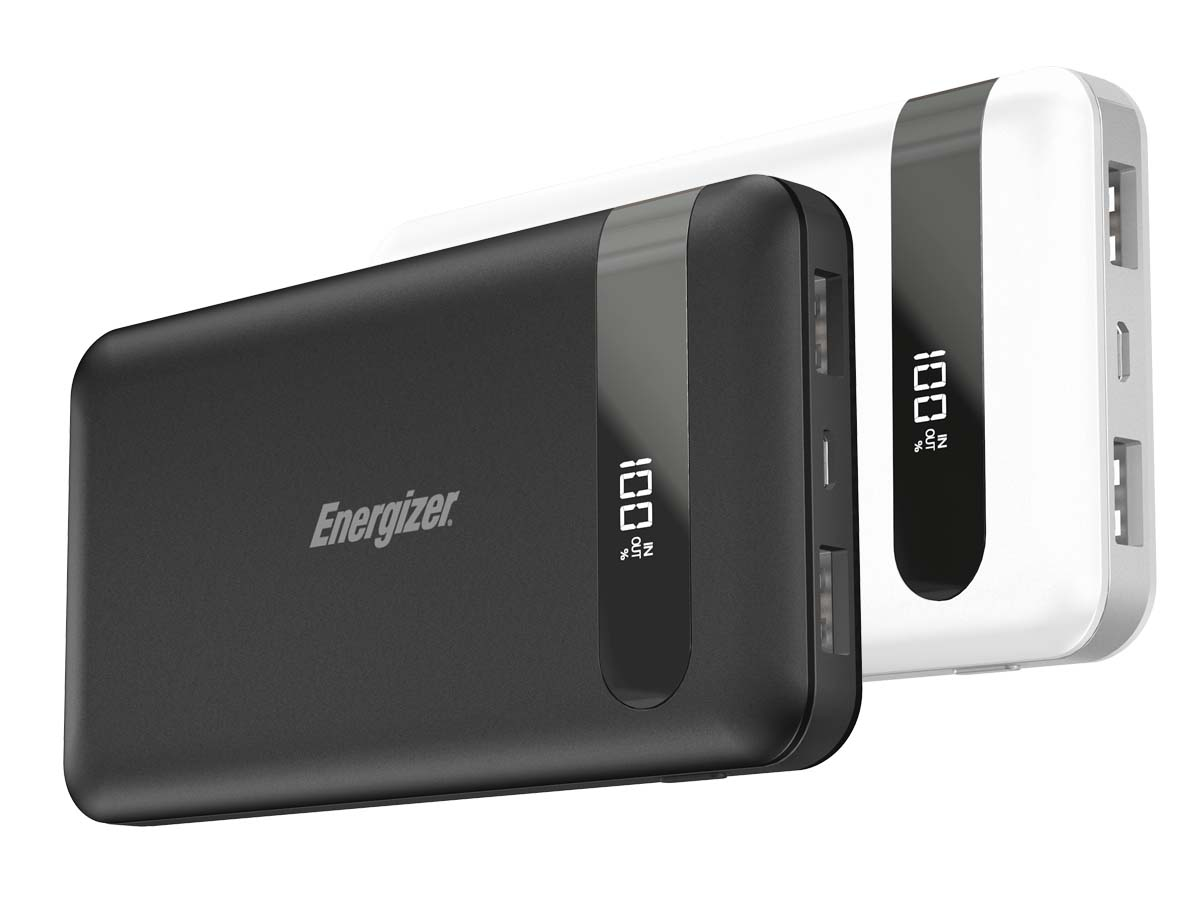 Energizer UE10036 Power Bank Charger