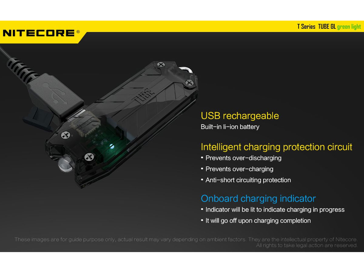 Slide Detailing Rechargeable Battery Pack