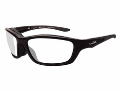 Wiley X Brick Sunglasses with High Velocity Protection Climate Control Series in Various Color Schemes (853 854 855 856 857)