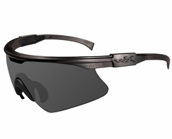 Wiley X PT-1 Sunglasses with High Velocity Protection Changeable Series in Various Color Schemes (PT-1S PT-1SRX PT-1C PT-1CRX PT-1L PT-1LRX PT-1SC PT-1SCRX PT-1SCL PT-1SCLRX )