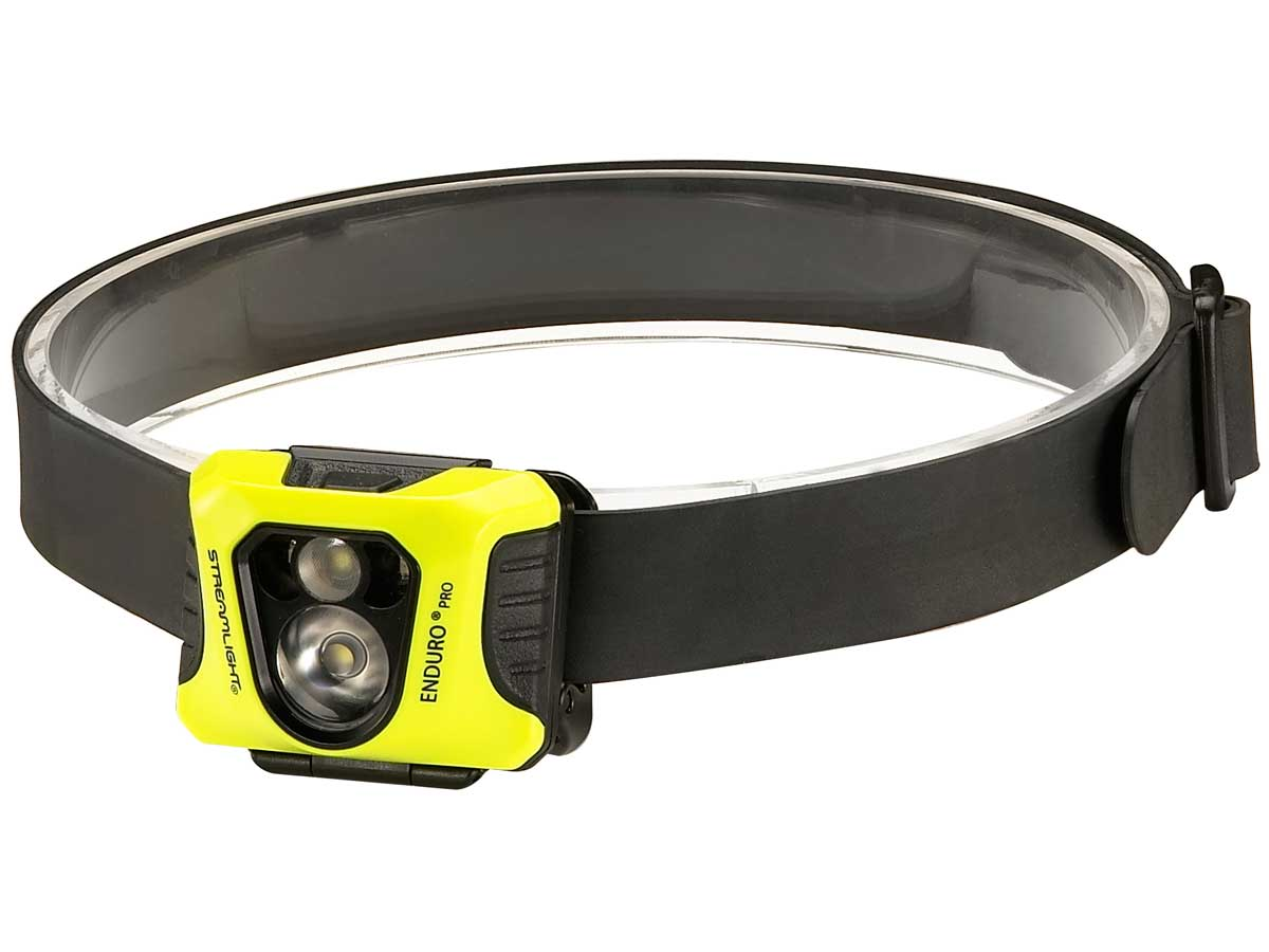 Streamlight Enduro Pro Ultra Compact Headlamp