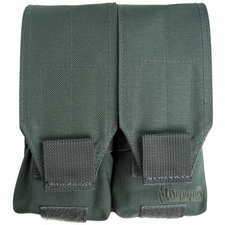 Maxpedition DOUBLE STACKED M4/M16 30RND (4) POUCH