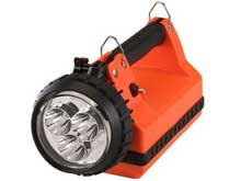 Streamlight E-Spot FireBox Rechargeable LED Lantern - C4 LED - 540 Lumens - Available With or Without Charger