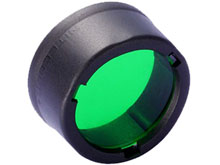 Nitecore 23mm Green Filter - Works with MT1A, MT2A & MT1C