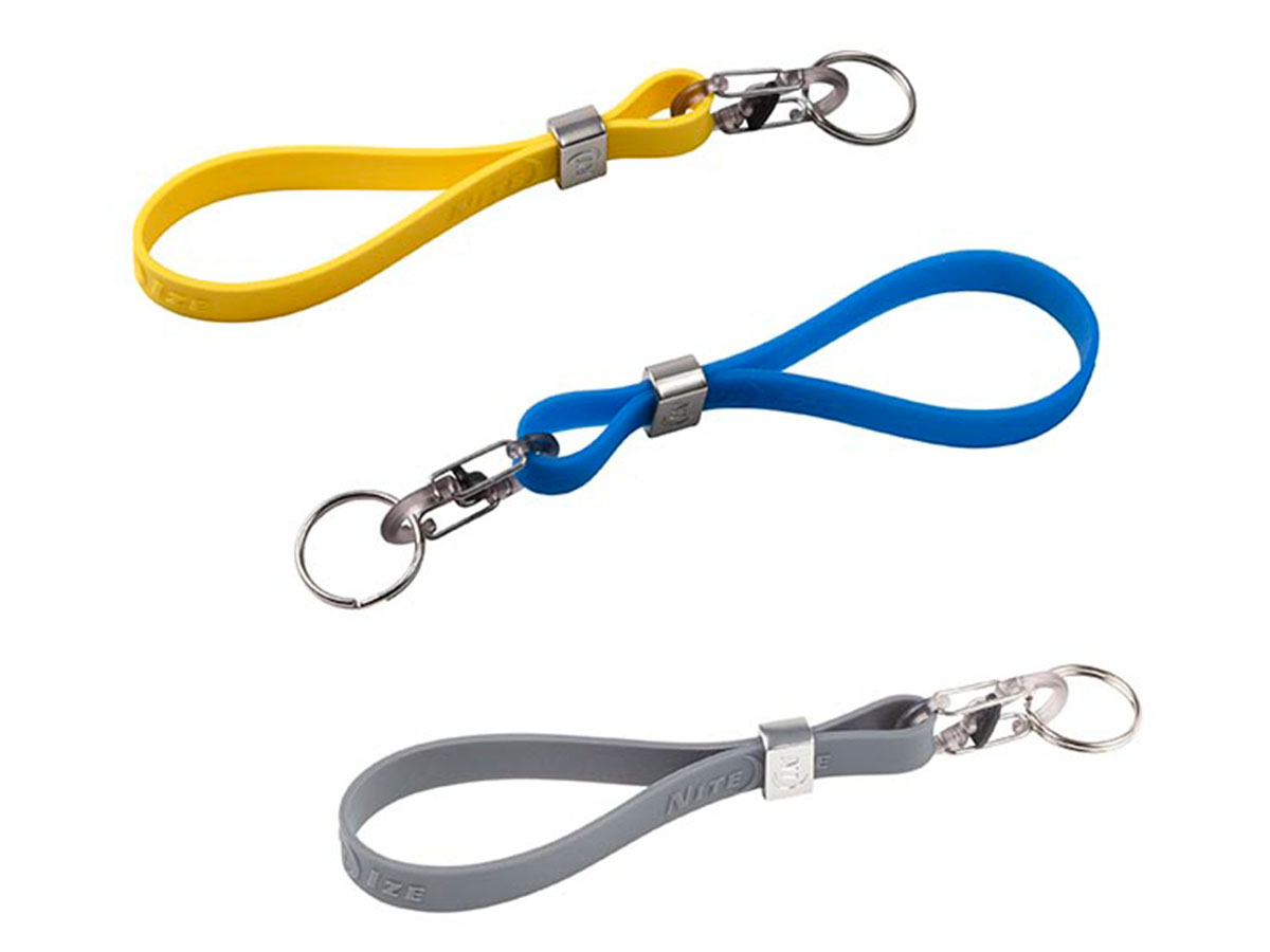 Blue & Yellow Cinch on white background