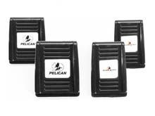 Pelican 0783 Head Strap Retainers - Set of 4