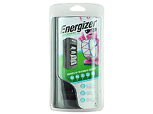 Energizer Recharge Universal Battery Charger for AA/AAA/C/D/9V NiMH Batteries (CHFC)