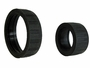AE Light Xenide Rubber Hand Grip and Lens set in black