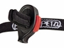 Shot of the headband Adjustment Clip for the Petzl e+LITE LED Headlamp