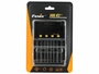 Packaging for Fenix ARE-C2 4-bay Smart charger